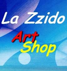 LaZzido Art Shop