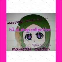 moyazalea collection