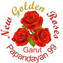 New Golden Roses bakery