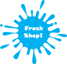 Frosh Shop Jakarta