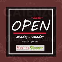 Maulina Ol Shop