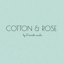 Cotton n rose
