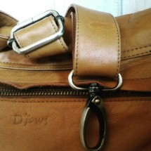 d'fows leather
