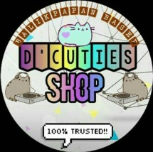 D' Cuties Shop