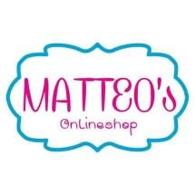 Matteo's Onlineshop