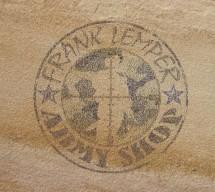 Frank Army Shop
