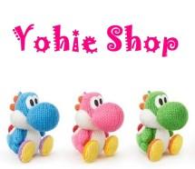 Yohie Shop
