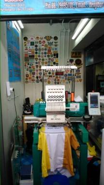 Demun Embroidery