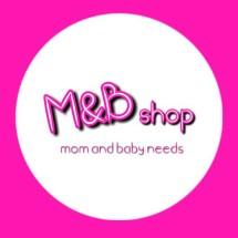 MnB Shop