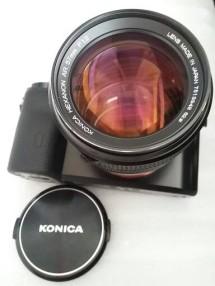 CK camera