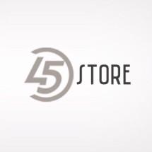 45 store