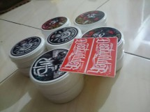 Pomade Solo