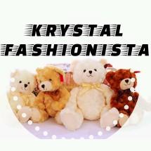 Krystal Fashionista