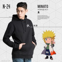 Jaket Anime Shop