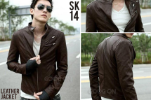 Order Jaket Korean