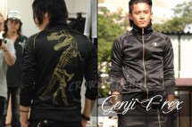 Genji Crows Zero