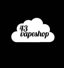 43 vape store