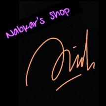Nabkar's Shop