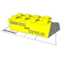 Bricks and Sprue