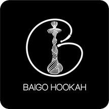 Baigo Hookah