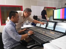 Promidi Audio Indonesia