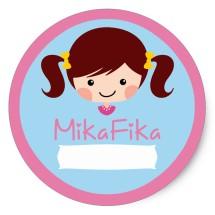 mikafika