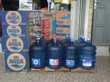 Habibi Water