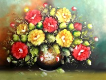 Lukisan Ubud