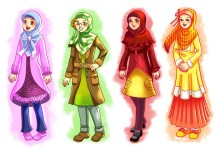 islamic fashion 13