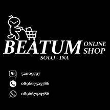 BEATUM SHOP