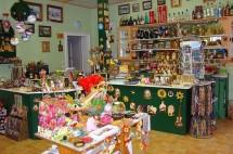 raja's shop