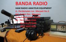 BANDA RADIO