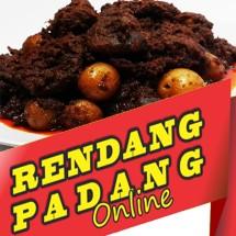Rendang Padang Online