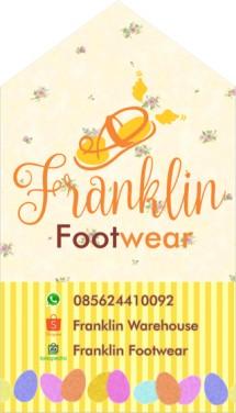franklin footwear
