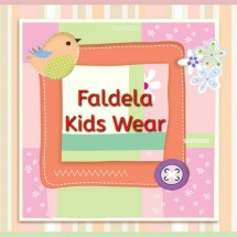 Faldela Kids Wear
