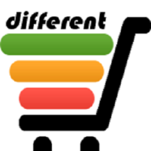 different Online Shop