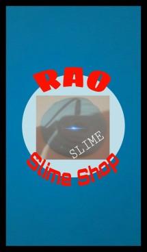 RAO Slime shop