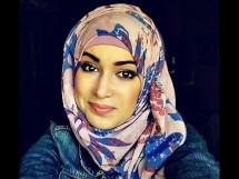Hijab Muslimah Kekinian