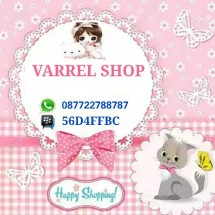VARREL ONSHOP