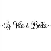 La Vita e Bella