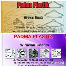 PADMA PLASTIK