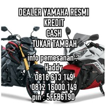 DEALER YAMAHA MOTOR