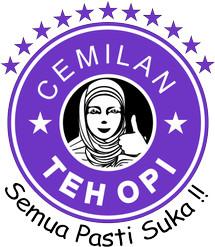 Cemilan Teh Opi