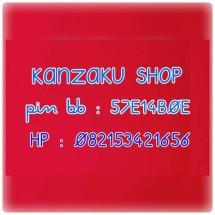kanzaku shop