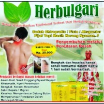 Herbulgari Indonesia