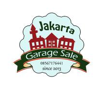 Jakarta Garage Sale