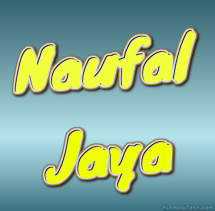 Naufal Jaya