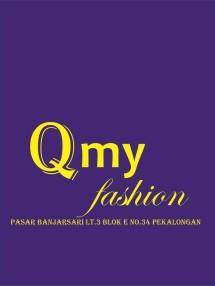 Qmy fashion