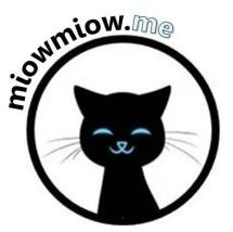 MiowMiow & Me