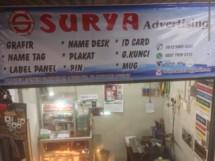 SURYA Advertising
